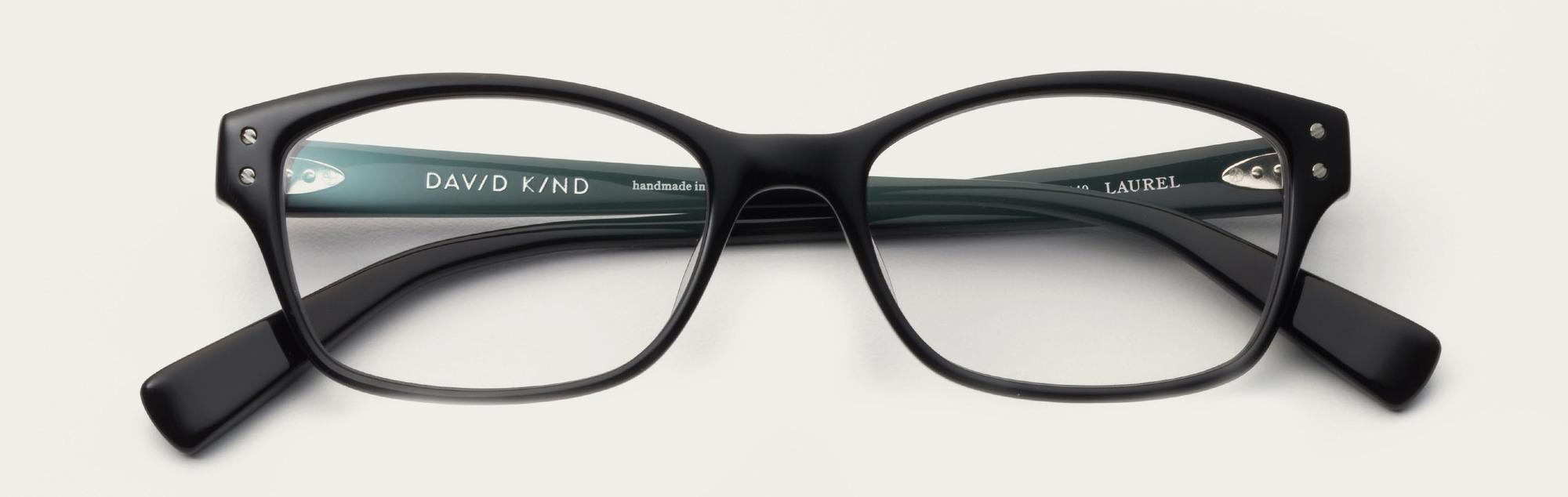Laurel // DAVID KIND - Online eyewear, RX eyeglasses & sunglasses. 6 ...