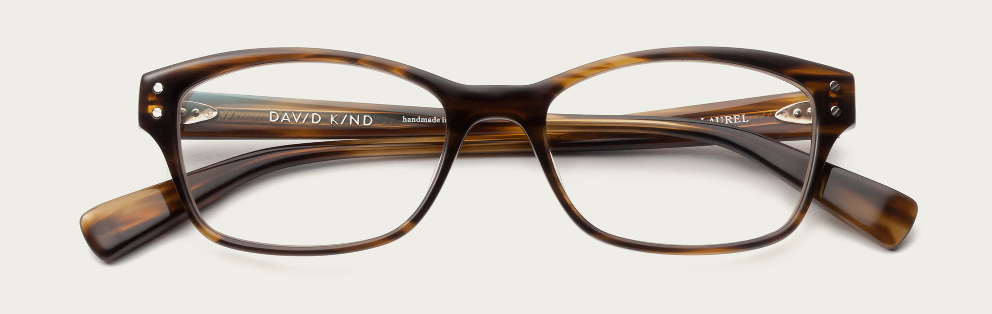 Eyeglasses Frames Try On : Laurel // DAVID KIND - Online eyewear, RX eyeglasses ...
