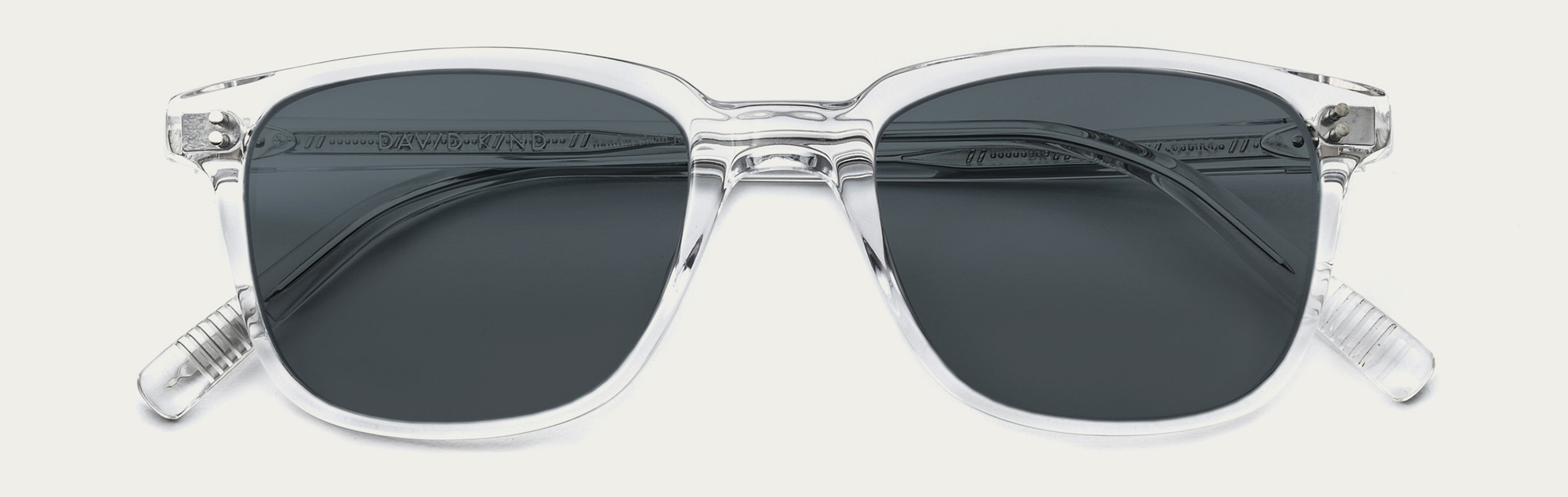 Large 2x otto in diamond sun grey lens