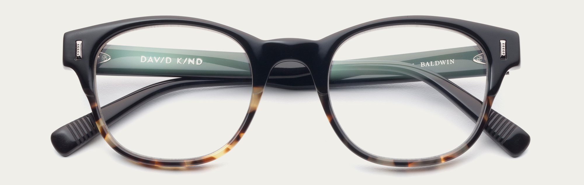 Baldwin // DAVID KIND - Online eyewear, RX eyeglasses ...
