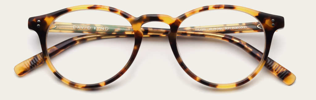 Eyeglass Frames To Try On At Home : DAVID KIND - Online eyewear, RX eyeglasses & sunglasses ...