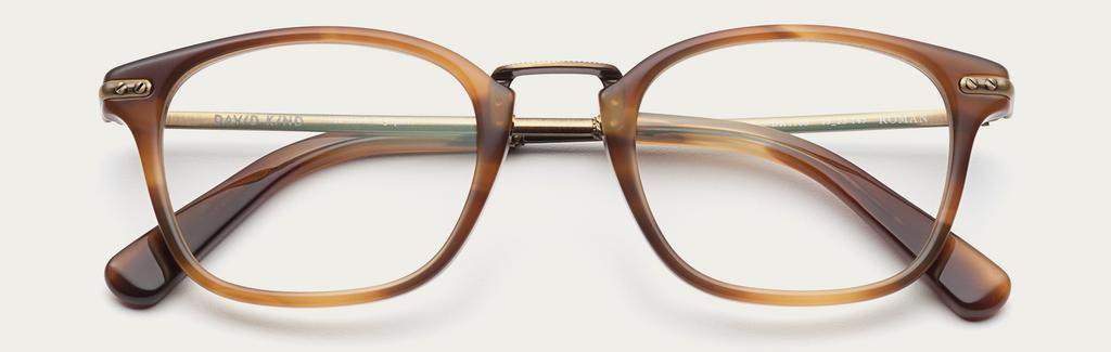 Eyeglass Frames Home Try On : DAVID KIND - Online eyewear, RX eyeglasses & sunglasses ...