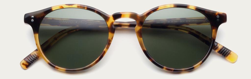 Medium 2x richmond in tokyo tortoise sun g 15 lens