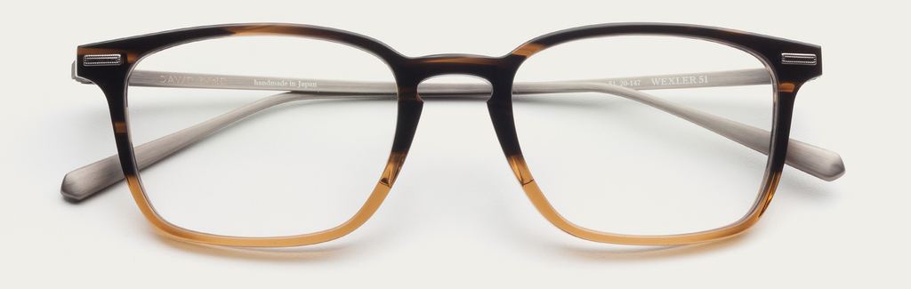 2a545ef676 DAVID KIND - Online eyewear
